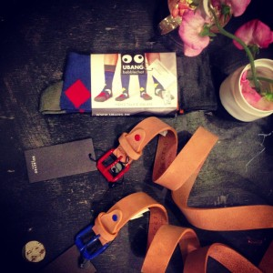 socks and belts, wickle, lewes