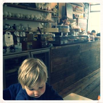 little-boy-in-a-cafe
