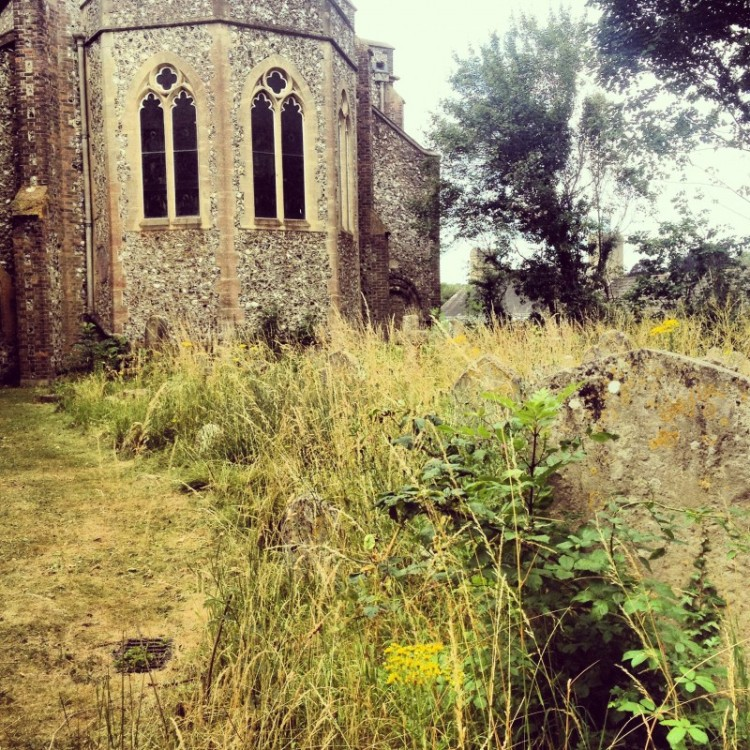an-old-english-church-from-the-graveyard