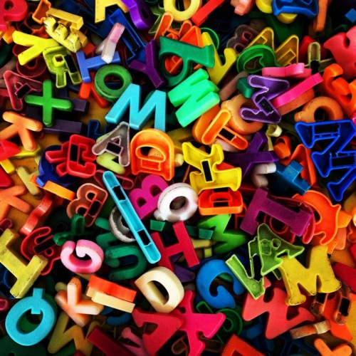 pile-of-magnetic-childrens-letters