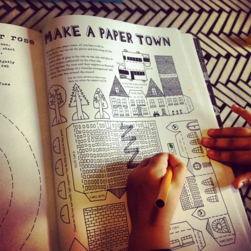 make-a-paper-town-page-from-activity-book