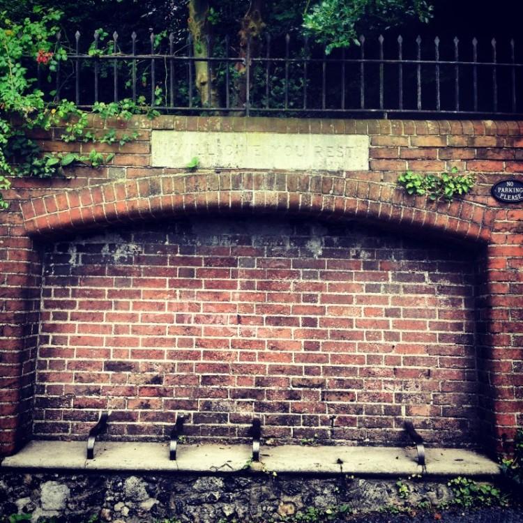 brick-bench