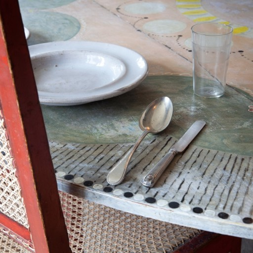close-up-of-dining-table