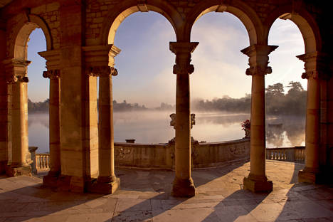 view-from-Hever-Castle
