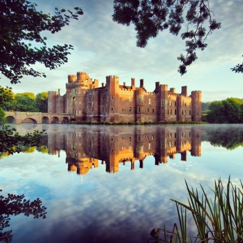 english-castle