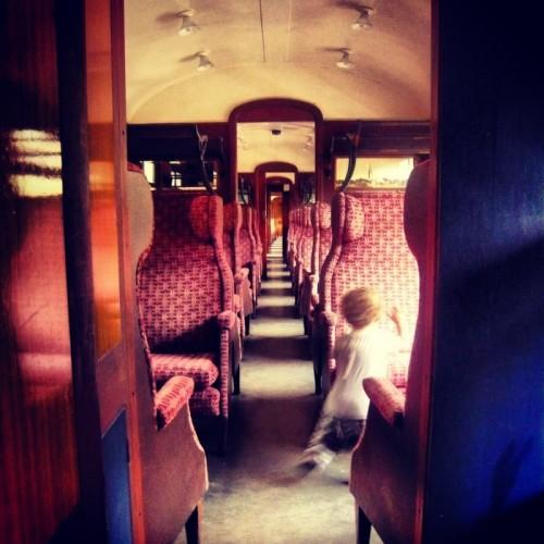 child-on-steam-train