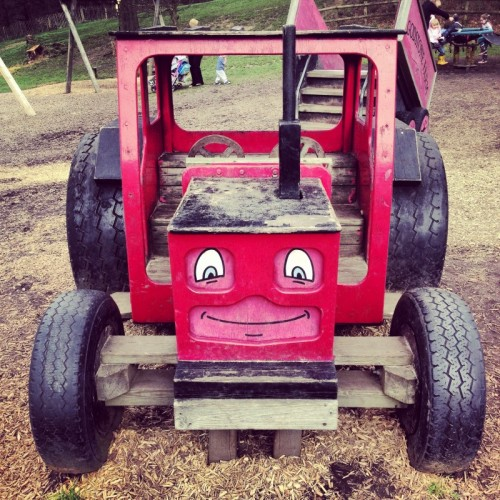 play-tractor