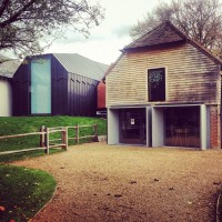 Museums for Families: Ditchling Museum of Art + Craft, East Sussex