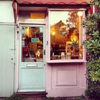 In Town: Bonne Bouche, Lewes