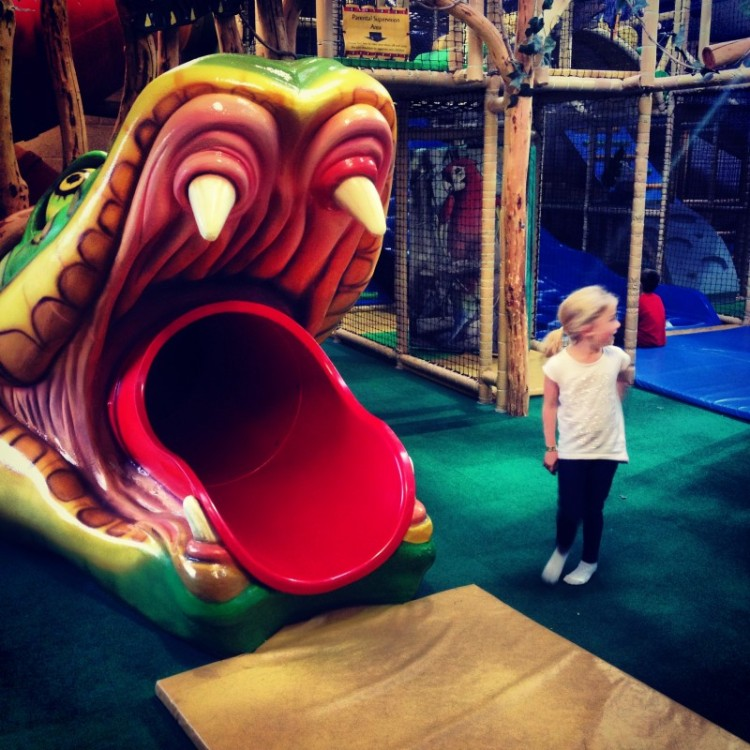 soft-play-at-zoo
