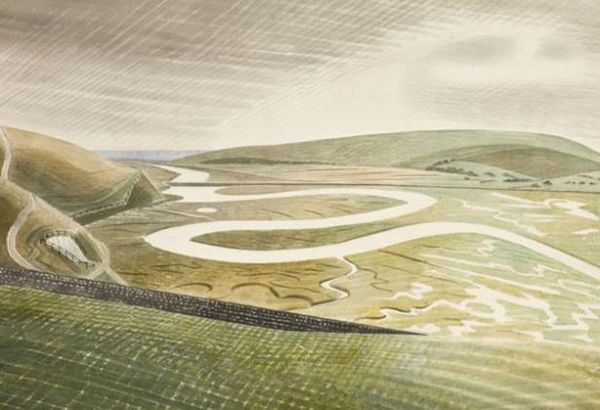 cuckmere-haven-painting