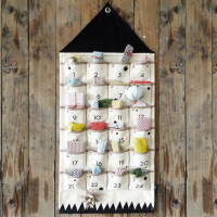 Advent Calendar Ideas (Yes, Seriously) Inspired by Babycinno Kids