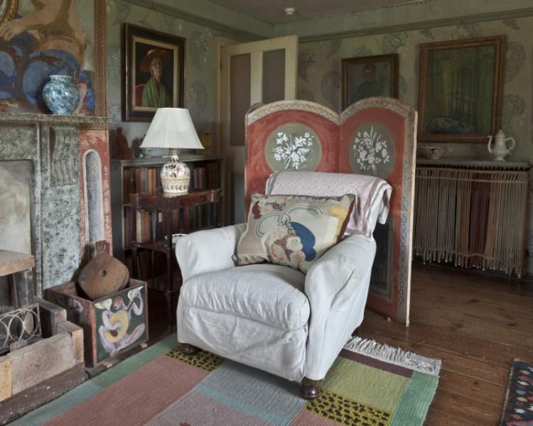 P.L. Charleston Garden Room. photo. p.fewster-2
