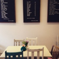 Lunch with Your Bunch: The Front Room, Seaford Old Town, Sussex (and a Secret Place to Play)